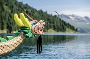 weltweit höchstes Drachenboot-Rennen (c) Armin Kleinlercher